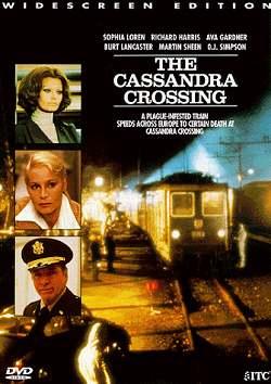 Filmy, v ktorích hrala Železnica (1970 - 1979)